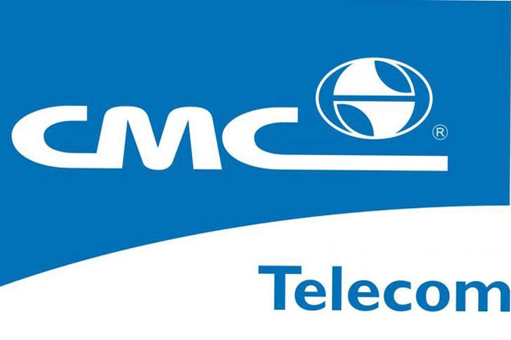Công ty cổ phần viễn thông CMC (CMC Telecom)