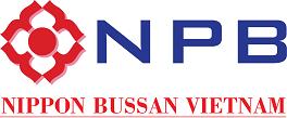 Công ty NIPPON BUSSAN Việt Nam