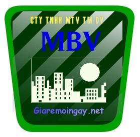 CÔNG TY TNHH MTV TM&DV MBV