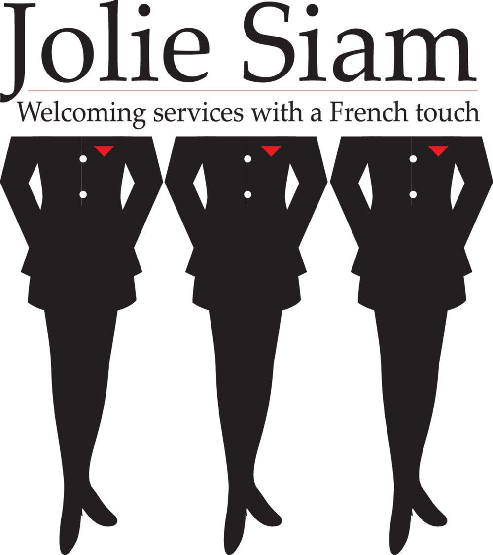 Jolie Siam