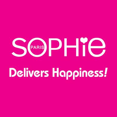 Thời Trang Sophie Paris®