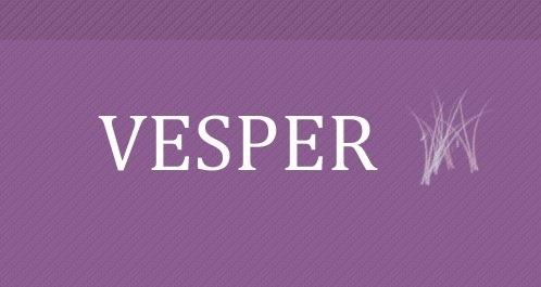 Vesper's