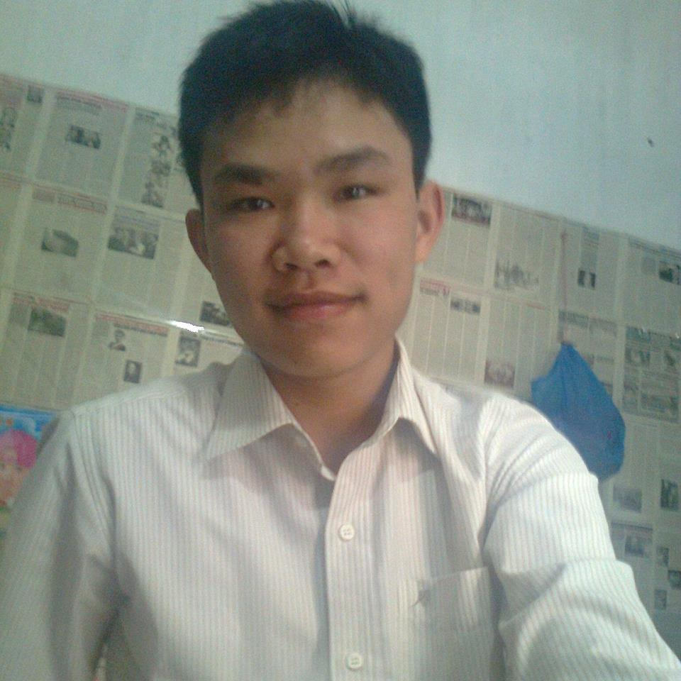 Phạm Trung Anh