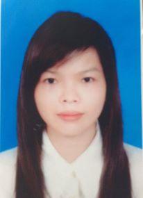 Nguyễn Thị Thúy Hiền: NHÂN VIÊN KẾ TOÁN/HÀNH CHÍNH VĂN PH
