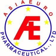 TNHH dược phẩm Á Âu