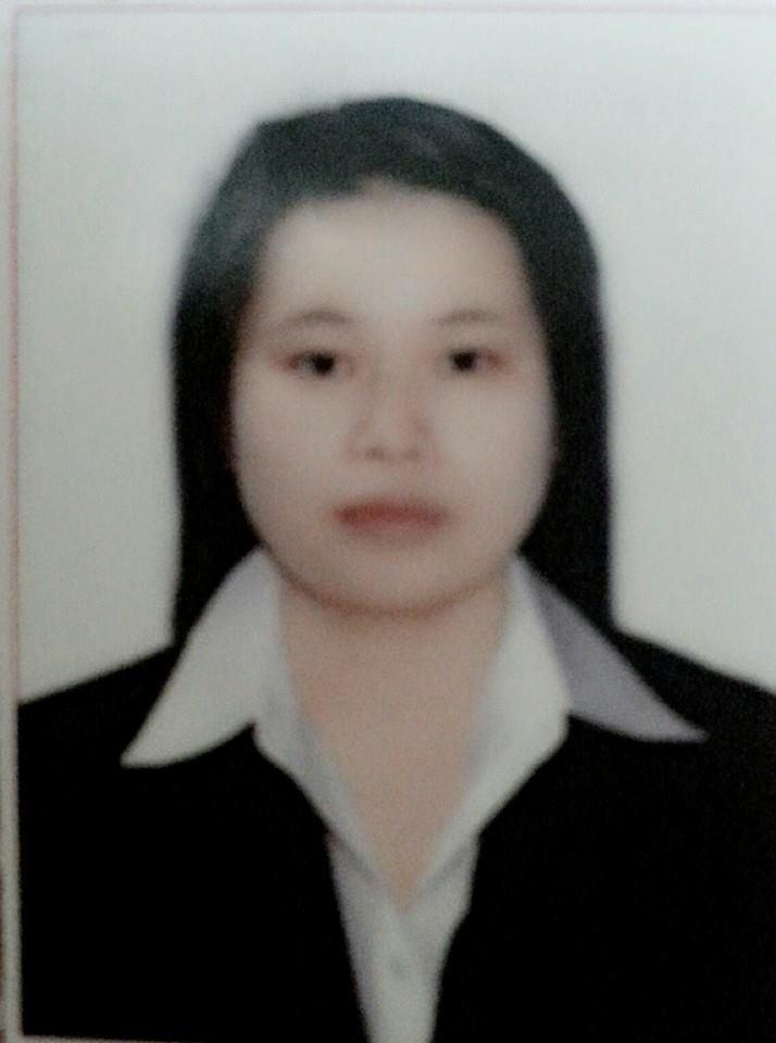 Trịnh Thị Thanh